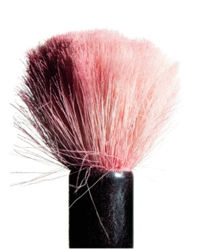 Easy Fix for Frayed Brushes