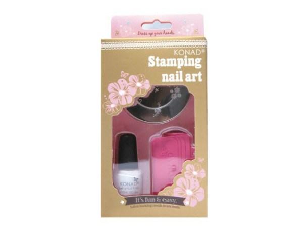 z-konad-stamping-set