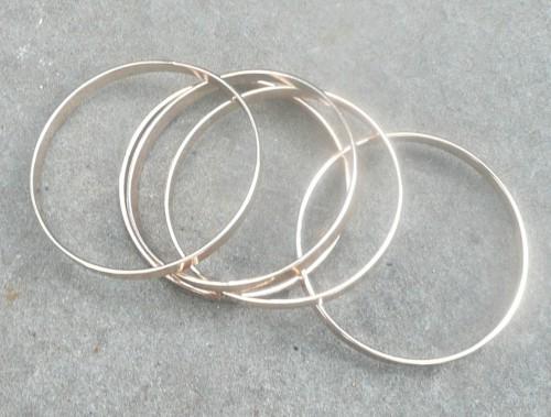 forever 21 bangles
