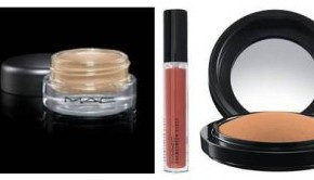 My 5 Fave MAC Products