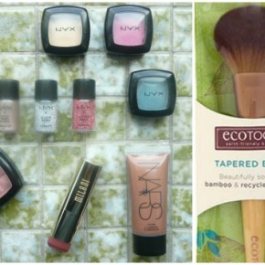 Drugstore Makeup Haul! PLUS a Little Something fromACW