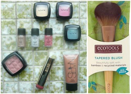 drugstore makeup 1