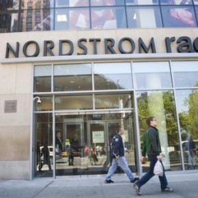 Coming to Center City… NordstromRack!!!
