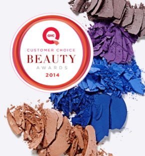 And the Winner Is! The QVC Customer Choice Beauty Awards