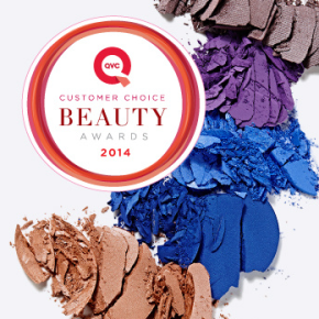 And the Winner Is! The QVC Customer Choice BeautyAwards