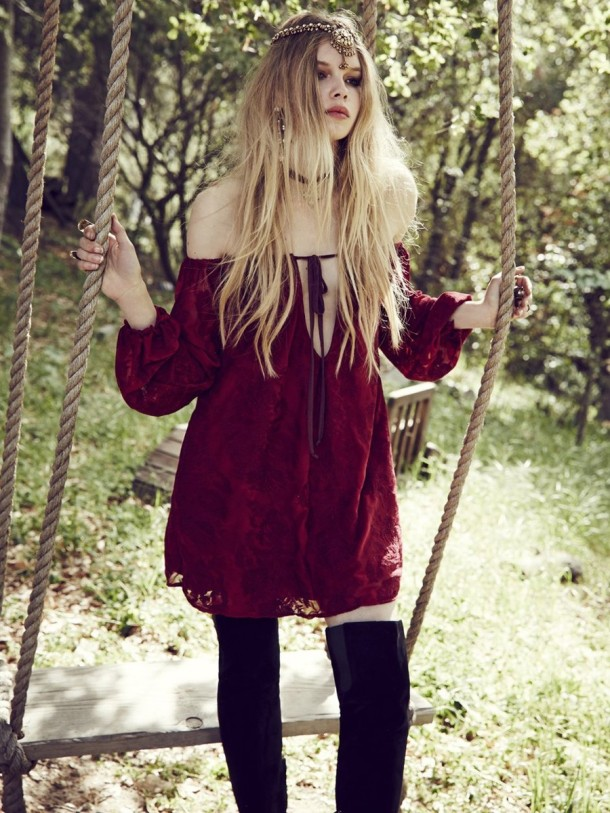 for-love-and-lemons-sangria-dress-in-crimson