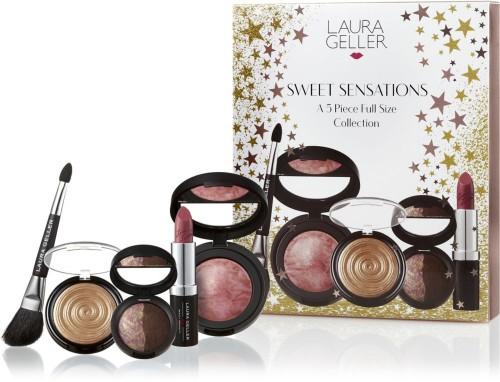 Laura Geller Sweet Sensations
