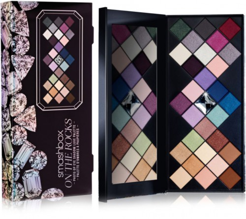 smashbox On The Rocks Eye Shadow