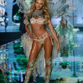 Strut! Sophia Webster for the Victoria's Secret 2014 Fashion Show