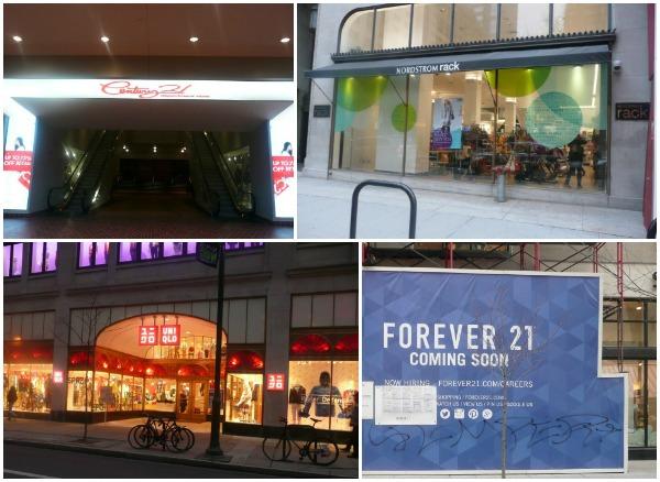new stores philadelphia