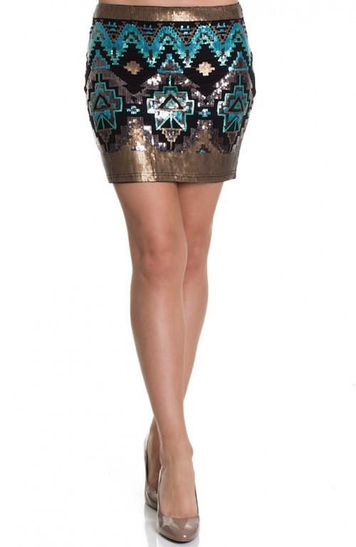 resistol-ru-women-s-dee-dee-sequin-skirt-bronze-turquoise-3