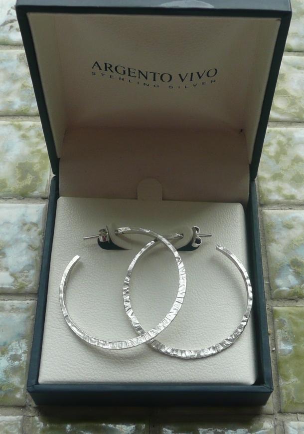 Argento Vivo Box