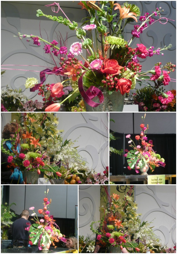 flower show competition