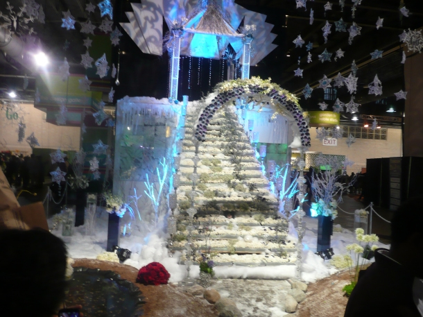 flower show frozen 2