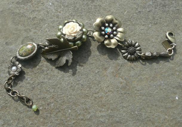 Mary DeMarco Bracelet