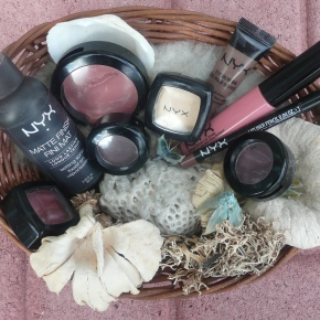 7 NYX Products You Should TOTALLY Try!