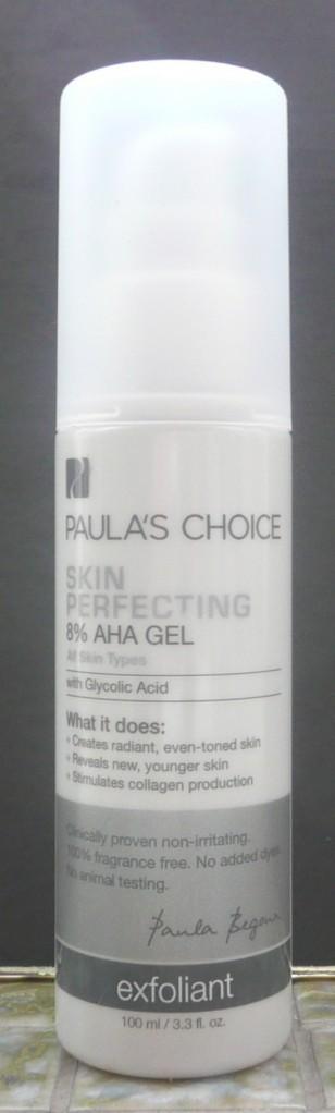 Paula's Choice AHA