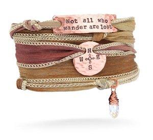 1683_tolkien_silk_wrap_bracelet