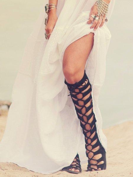 jeffrey campbell rae sandal