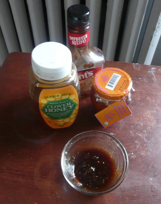 Fig Jam Sauce