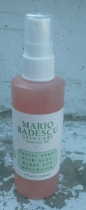 badescu facial spray