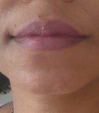 Palladio Lip Liner Cabernet + Milani Rose Femme